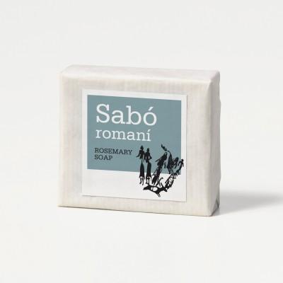 Jabón romero