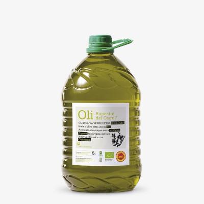 Garrafa de plástico 5 l Ecológico