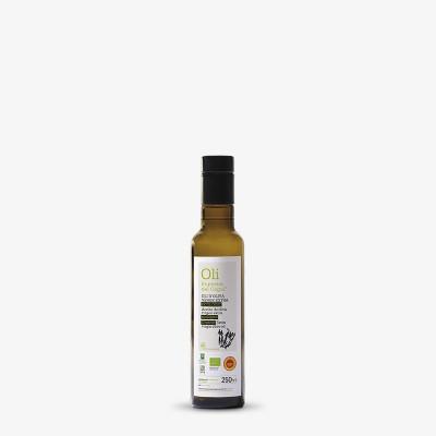 Botella de vidrio de 250 ml Ecológico
